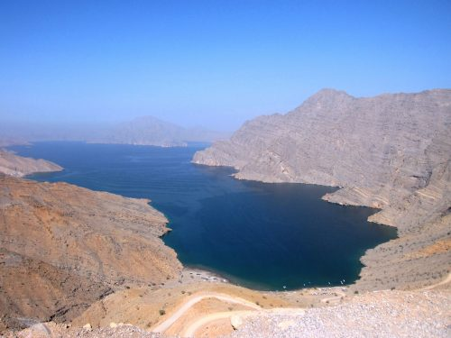 Oman, da Musandam all'isola di Masirah
