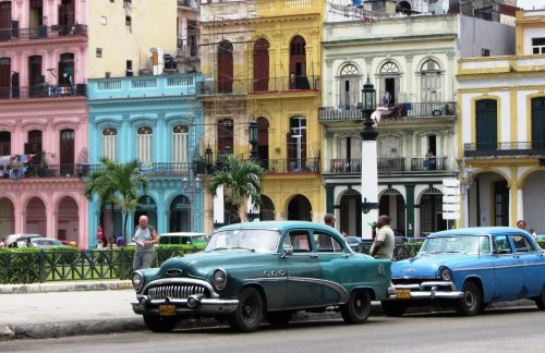 Cuba - Fly and Drive