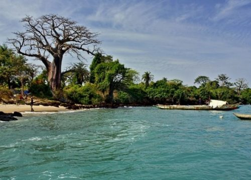 Guineaa Bissau e isole Bijagos